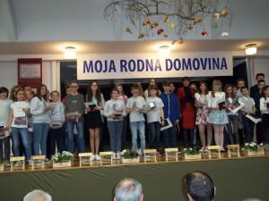 Moja rodna domovina – Slovenija praznuje 25. rojstni dan