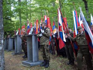 Literarni natečaj ob 75. obletnici ustanovitve Osvobodilne fronte slovenskega naroda