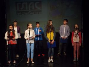 10. mednarodni festival otroške poezije  Dječije carstvo 2016