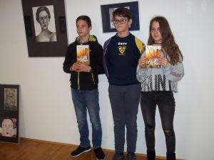Obiskali smo Knjižnico Črnomelj