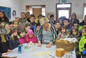 Spoznavali smo belokranjsko kulturno dediščino