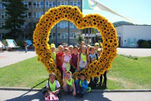 Na največjem slovenskem otroškem festivalu