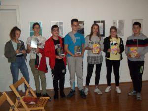 V Knjižnici Črnomelj
